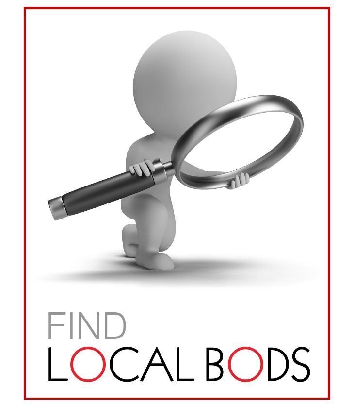 Find Localbods