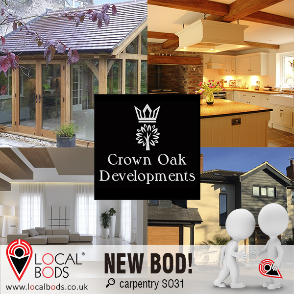 Welcoming Crown Oak Developments